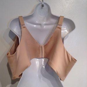 31c869c75a8 Catherines Intimates   Sleepwear - Catherine s Plus Size Wire Free Beige Bra